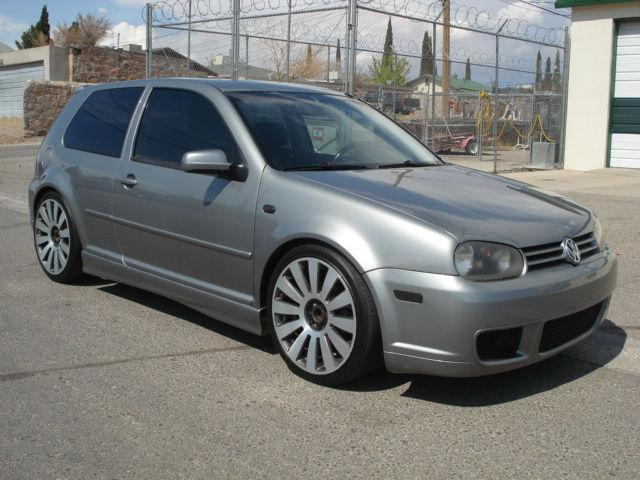 2004 Volkswagen GTI VR6 for Sale in El Paso, Texas Classified | AmericanListed.com
