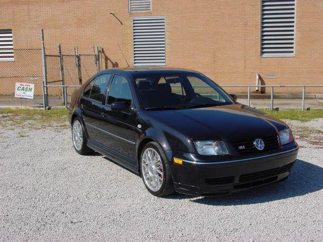 2004 Volkswagen Jetta GLI for Sale in North Charleston, South Carolina Classified ...
