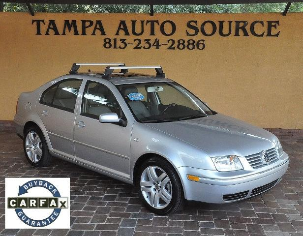 2004 volkswagen jetta gls 1 8t for sale in tampa florida classified. Black Bedroom Furniture Sets. Home Design Ideas