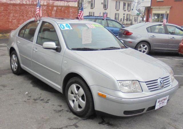 2004 Volkswagen Jetta GLS - Like New - New Pa