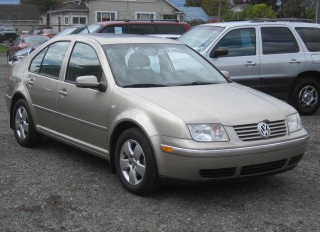2004 Volkswagen Jetta Tdi For Sale In Bellingham  Washington Classified