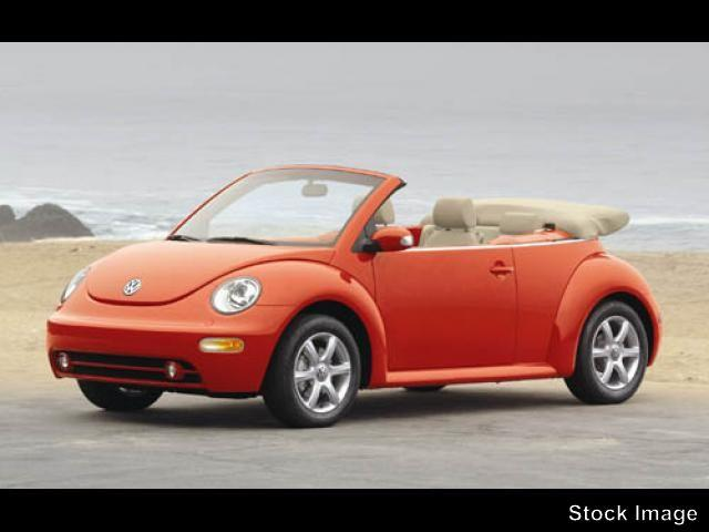 2004 volkswagen new beetle 2dr gls 1 8t turbo convertible for sale in evans georgia classified. Black Bedroom Furniture Sets. Home Design Ideas