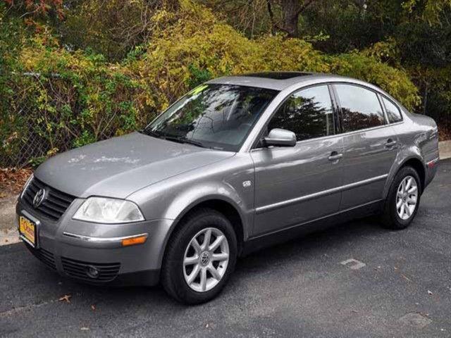 2004 Volkswagen Passat Gls For Sale In Virginia Beach