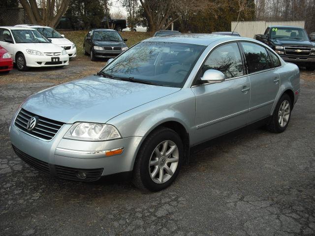 Used Car Dealers Oahu 2004 Volkswagen Passat GLS for Sale in Webster, New York Classified ...