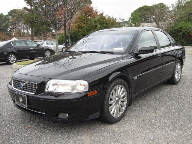 2004 volvo s80 for sale in virginia beach virginia classified. Black Bedroom Furniture Sets. Home Design Ideas