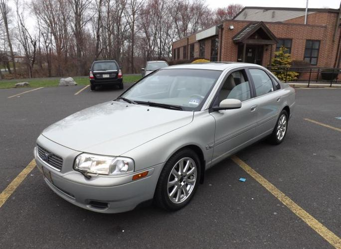 2004 volvo s80 one owner car for sale in philadelphia pennsylvania classified. Black Bedroom Furniture Sets. Home Design Ideas