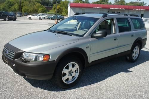 2004 volvo v70 station wagon xc70 for sale in carrollton maryland classified. Black Bedroom Furniture Sets. Home Design Ideas