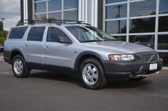 2004 volvo v70 xc70 cross country awd for sale in portland. Black Bedroom Furniture Sets. Home Design Ideas