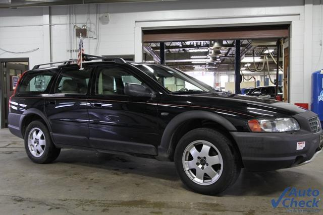 2004 Volvo XC70 For Sale In Rutland, Vermont Classified