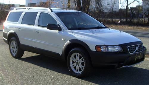 2004 volvo xc70 awd wagon clean carfax two owner for. Black Bedroom Furniture Sets. Home Design Ideas