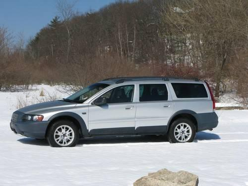 2004 volvo xc70 cross country wagon mint for sale in ashland massachusetts classified. Black Bedroom Furniture Sets. Home Design Ideas