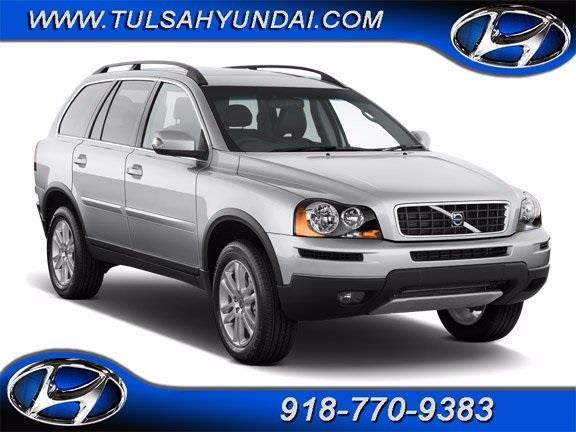 2004 volvo xc90 2 5t 4dr 2 5t turbo suv for sale in tulsa oklahoma classified. Black Bedroom Furniture Sets. Home Design Ideas