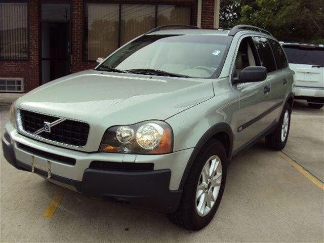 2004 volvo xc90 2 5t for sale in moody alabama classified. Black Bedroom Furniture Sets. Home Design Ideas