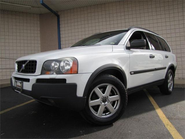 2004 volvo xc90 2 5t 2004 volvo xc90 2 5t car for sale in nixa mo 4365454224 used cars on. Black Bedroom Furniture Sets. Home Design Ideas