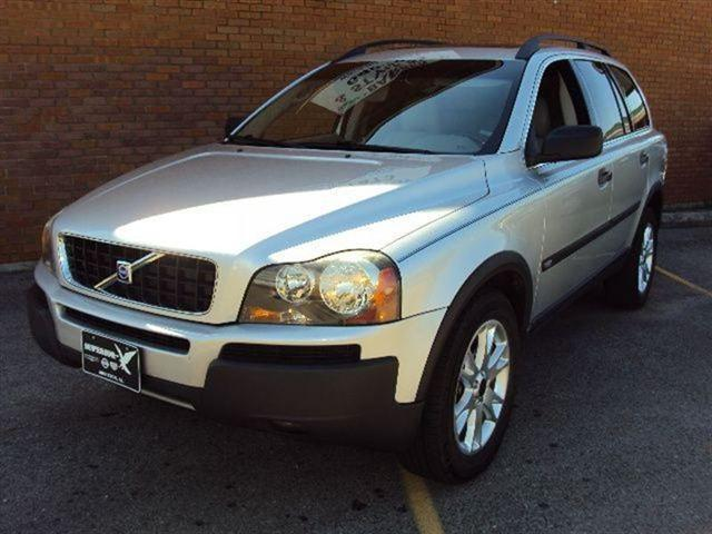 2004 Volvo XC90 T6 for Sale in Moody, Alabama Classified ...