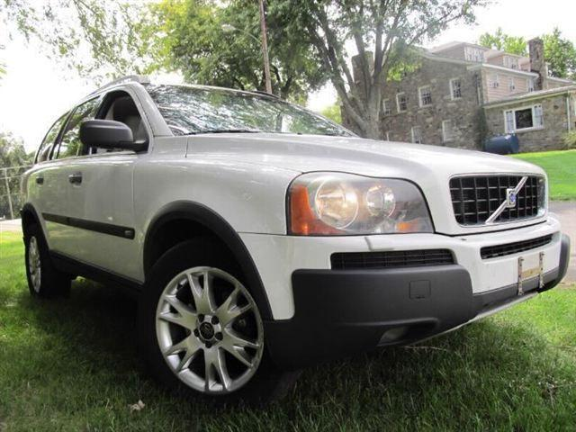 2004 volvo xc90 t6 for sale in leesburg virginia classified. Black Bedroom Furniture Sets. Home Design Ideas