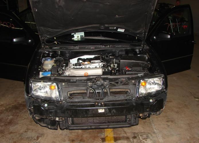 Partout 2004 vw jetta gli recaro 1 8t motor 6sdp trany for Motor vehicle philadelphia pa