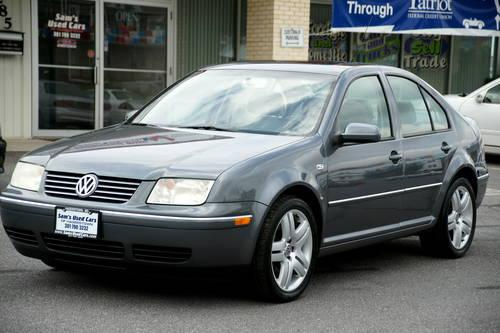 2004 vw jetta gls 1 8l turbo 5 speed gray 107k miles for sale in hagerstown maryland classified. Black Bedroom Furniture Sets. Home Design Ideas