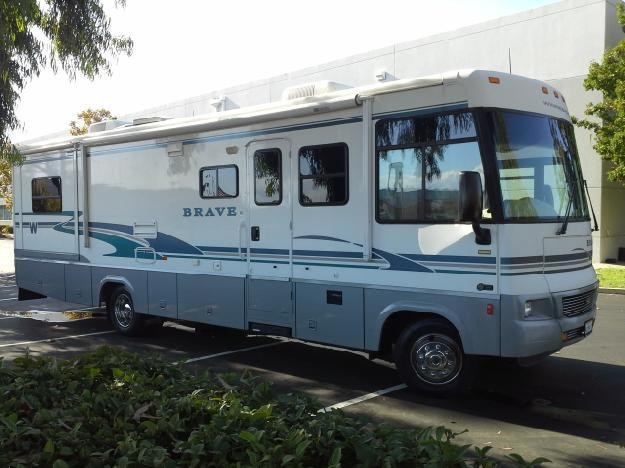 2004 Winnebago Brave In San Jose Ca For Sale In San Jose