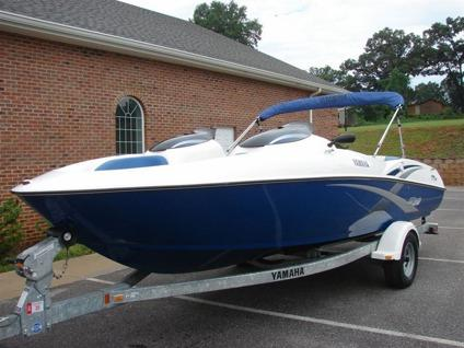2004 yamaha lx 210 jet boat 270hp 21ft w trailer for sale for Yamaha jet boat for sale florida