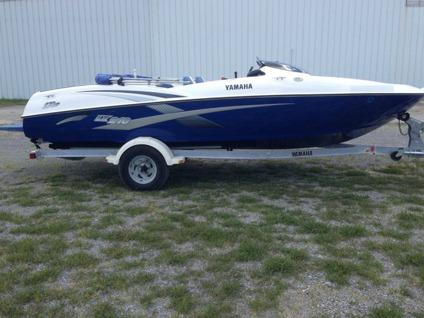 2004 yamaha lx210 jet boat 270 hp twin engines for for Yamaha boat motor parts for sale