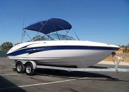 2004 yamaha sx230 ski boat for sale in los angeles for Yamaha wakeboard boats