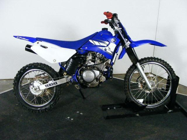 Used yamaha ttr 125 for sale used cars for for Yamaha ttr 150 for sale