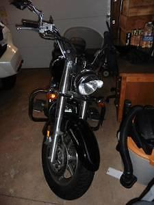 2004 yamaha v star classic 1100 rsm for sale in trabuco for 2004 yamaha v star 1100 classic parts