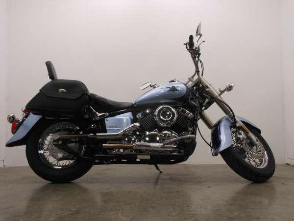 2004 yamaha v star classic used motorcycles for sale columbus oh independent motorsports for. Black Bedroom Furniture Sets. Home Design Ideas