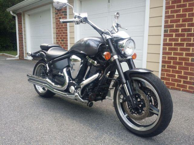 2004 yamaha warrior 1700 for sale in newport news for Yamaha warrior for sale