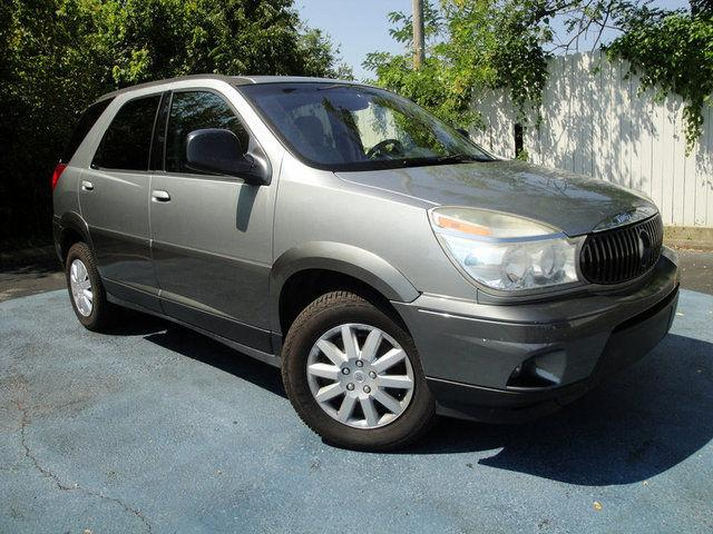 2004 buick rendezvous cx for sale in columbia tennessee classified america. Cars Review. Best American Auto & Cars Review