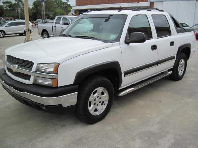 2004 chevy avalanche for sale submited