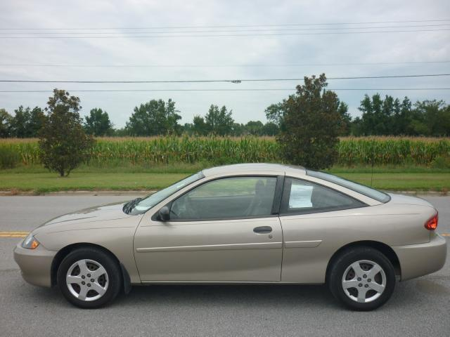 2004 chevrolet cavalier ls for sale in farmville north carolina classified. Black Bedroom Furniture Sets. Home Design Ideas