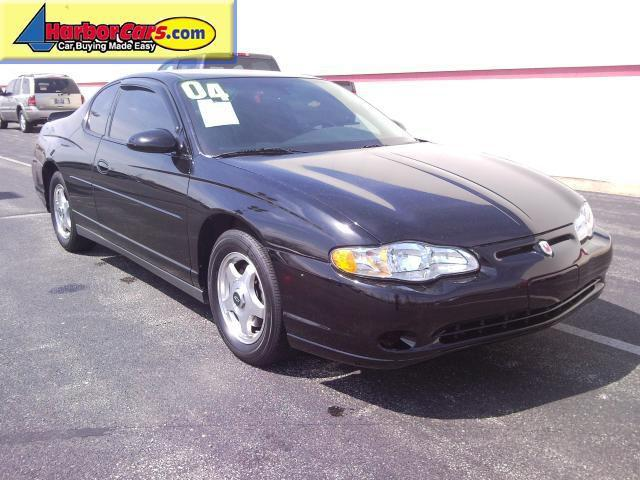 2004 chevrolet monte carlo ls for sale in michigan city. Black Bedroom Furniture Sets. Home Design Ideas