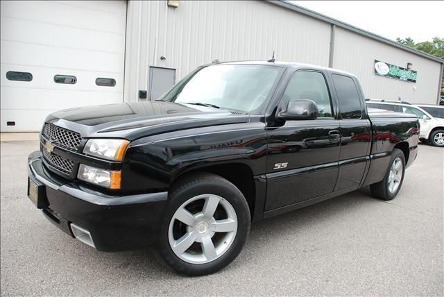 2004 chevrolet silverado 1500 ss for sale in exeter rhode island classified. Black Bedroom Furniture Sets. Home Design Ideas