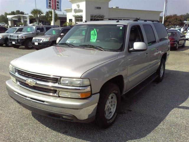 2004 chevrolet suburban 1500 lt for sale in pensacola. Black Bedroom Furniture Sets. Home Design Ideas