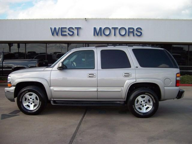 2004 chevrolet tahoe lt for sale in gonzales texas. Black Bedroom Furniture Sets. Home Design Ideas