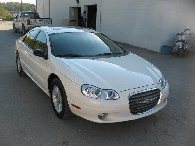 2004 chrysler concorde lxi for sale in pittsburgh pennsylvania. Cars Review. Best American Auto & Cars Review