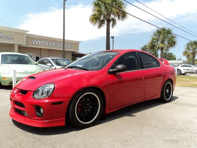 2004 dodge neon srt 4 for sale in pensacola florida classified. Cars Review. Best American Auto & Cars Review