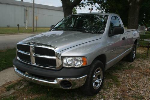 2004 Dodge Ram 1500 4 7 Engine For Sale