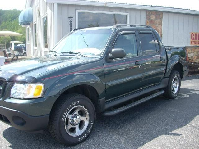 2004 ford explorer sport trac xls for sale in cumming georgia. Cars Review. Best American Auto & Cars Review