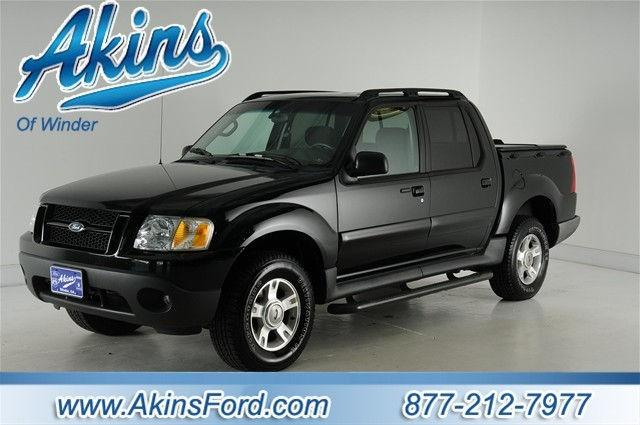 2004 ford explorer sport trac xlt for sale in winder georgia. Cars Review. Best American Auto & Cars Review