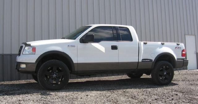 2004 ford f150 flareside stx for sale autos weblog. Black Bedroom Furniture Sets. Home Design Ideas