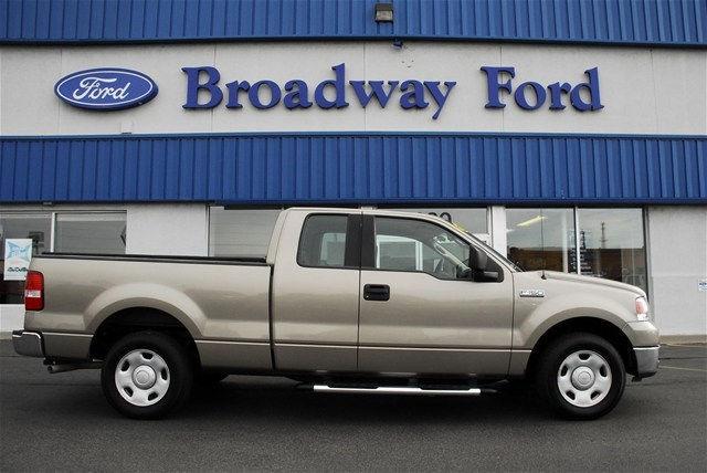 Broadway Ford Idaho Falls >> 2004 Ford F150 XL for Sale in Idaho Falls, Idaho