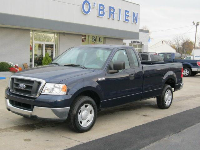 2004 ford f150 xl for sale in shelbyville kentucky classified. Black Bedroom Furniture Sets. Home Design Ideas