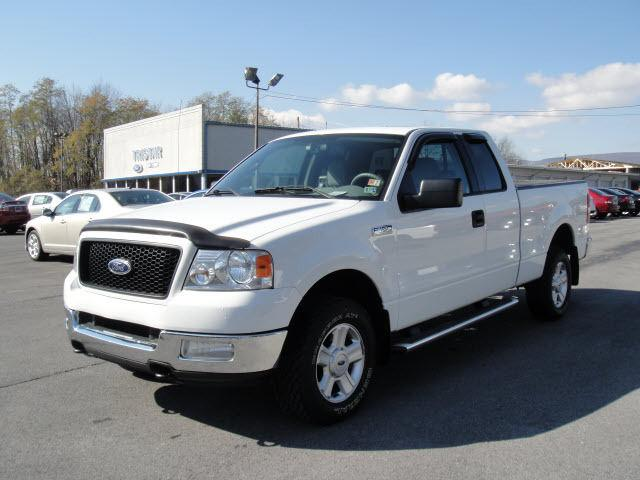 2004 Ford F150 Xlt For Sale In Tyrone Pennsylvania