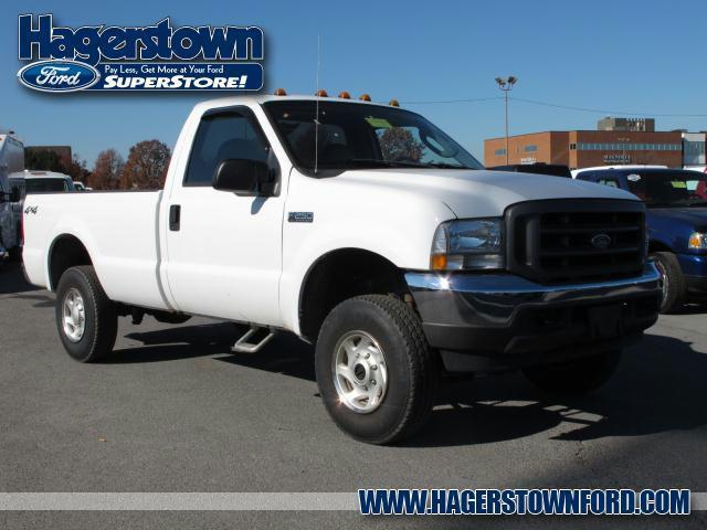2004 ford f250 xl for sale in hagerstown maryland classified. Black Bedroom Furniture Sets. Home Design Ideas