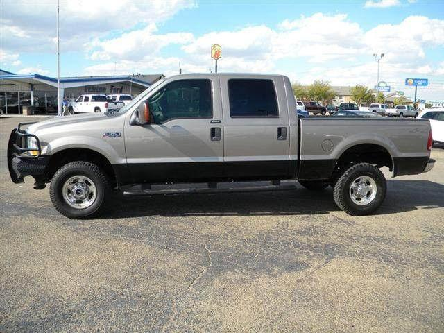 2004 ford f350 lariat for sale in dumas texas classified for Fenton motors of dumas