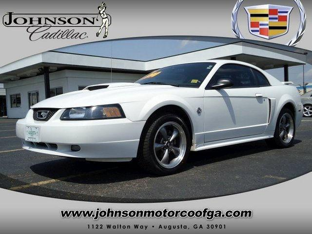 2004 ford mustang gt premium for sale in augusta georgia classified. Black Bedroom Furniture Sets. Home Design Ideas