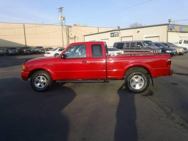 2004 ford ranger xlt for sale in sioux falls south dakota for Law motors sioux falls